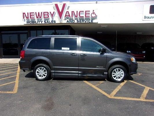 2018 Dodge Grand Caravan Sxt Wagon In Miami Ok Tulsa Dodge Grand Caravan Vance Ford Lincoln
